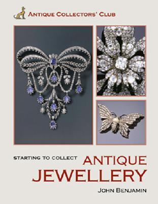 Antique Jewellery By Benjamin, John